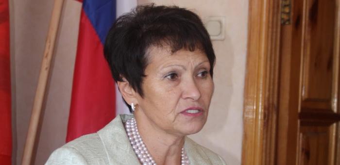 «Родина» выдвинула в Госдуму Марию Демину