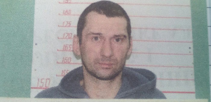 В Горно-Алтайске задержан беглый подсудимый