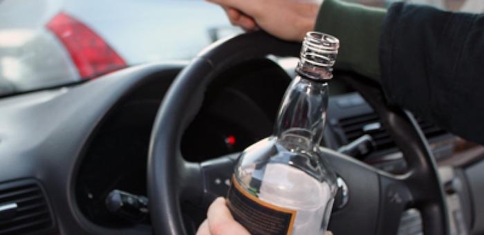Сегодня пройдет рейд по выявлению пьяных водителей