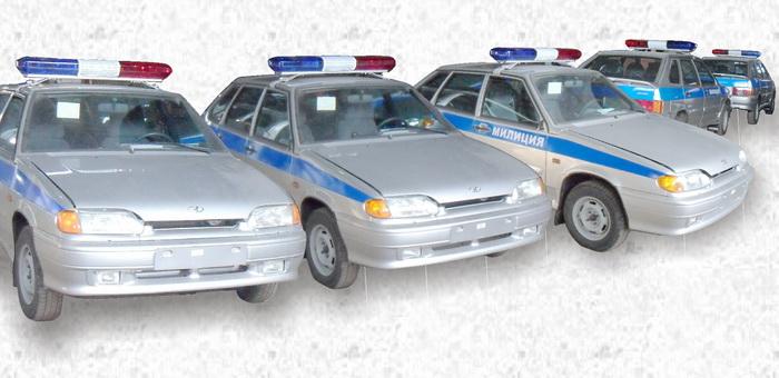 Водитель-нарушитель отремонтировал автомобили инспектора ГИБДД, чтобы избежать наказания