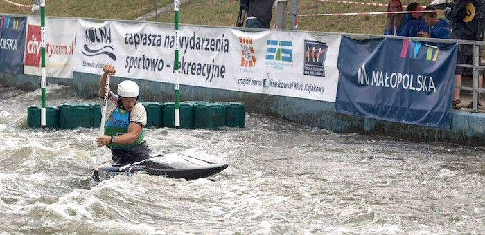 Кирилл Сеткин завоевал бронзу первенства мира