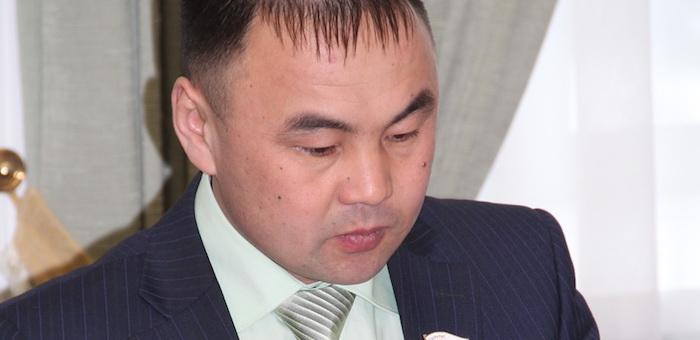 «Парнас» выдвинул в Госдуму Урмата Князева
