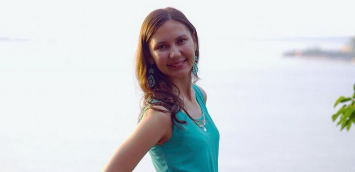 Ксения Пустогачева из ГАГУ стала студенческим лидером Сибири
