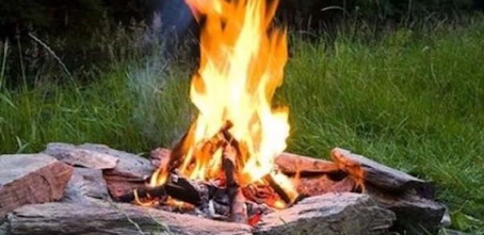 В республике отменен особый противопожарный режим