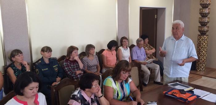Состоялась конференция Союза журналистов