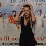 «Леди Сибири» выбрали в Горном Алтае (фото)