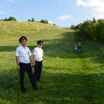 В Горно-Алтайске начали праздновать Эл Ойын (фото)