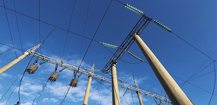 За семь месяцев в республике отремонтировано около 800 км линий электропередачи