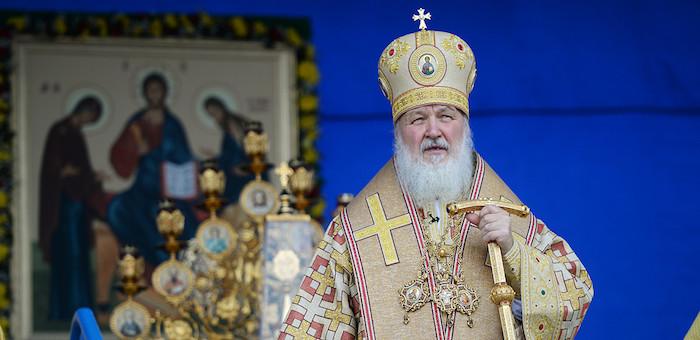 Патриарх привезет в Горно-Алтайск мощи святителя Макария