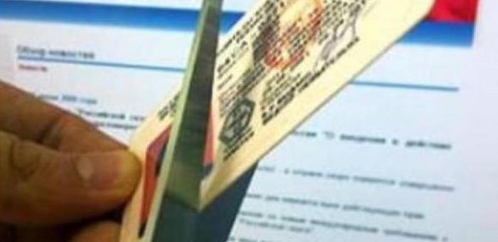 745 жителей республики лишены прав за «пьяное вождение»