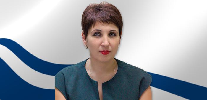 Ирина Лозовая возвращается в постпредство