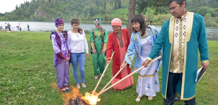 В Паспауле отметят международный день коренных народов
