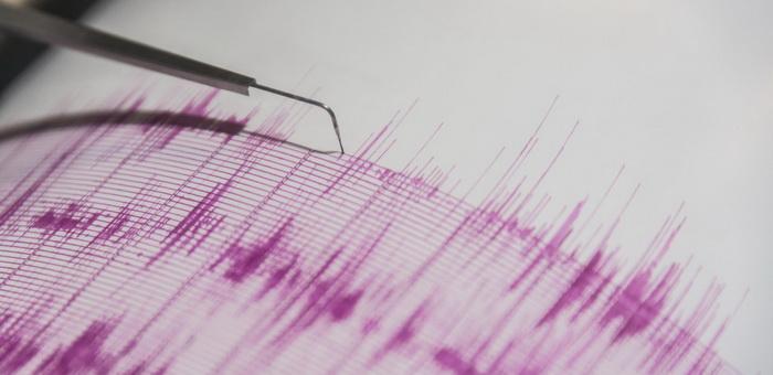 Очередное землетрясение произошло в Кош-Агачском районе