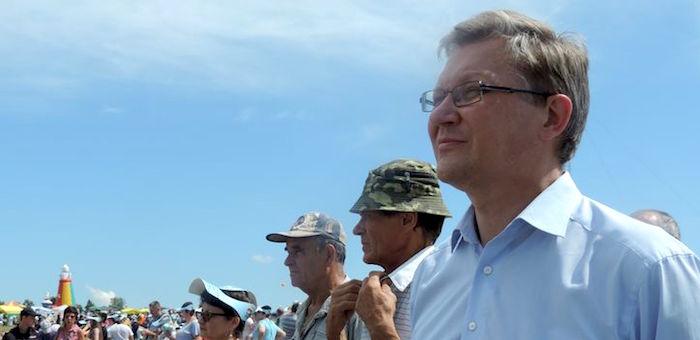 Администрация президента рассмотрит жалобу алтайского «Яблока» о дискредитации Рыжкова