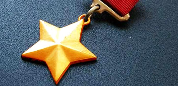 Имена Героев Советского Союза увековечат в школах региона