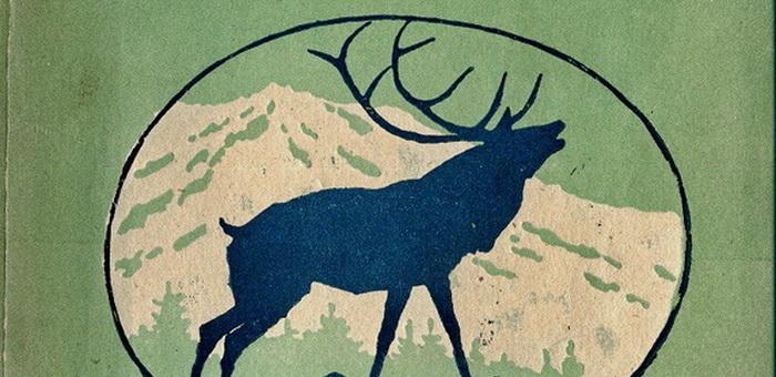 Специалисты оцифровали первый научно-популярный очерк об Алтайском заповеднике