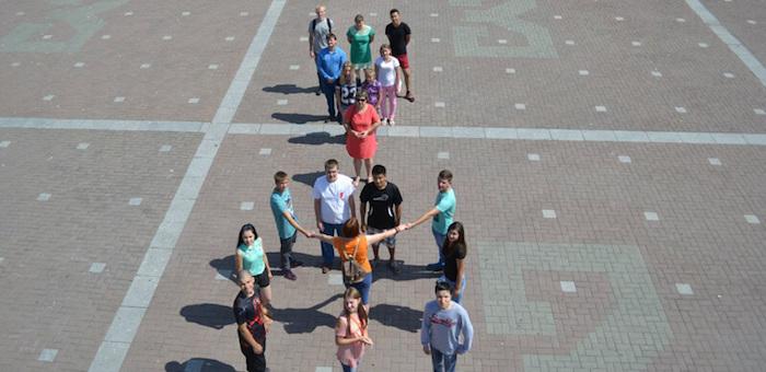 Акция против sms-мошенников прошла в Горно-Алтайске