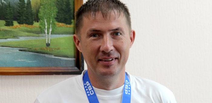 Горно-алтайский спортсмен стал призером чемпионата России по летнему биатлону