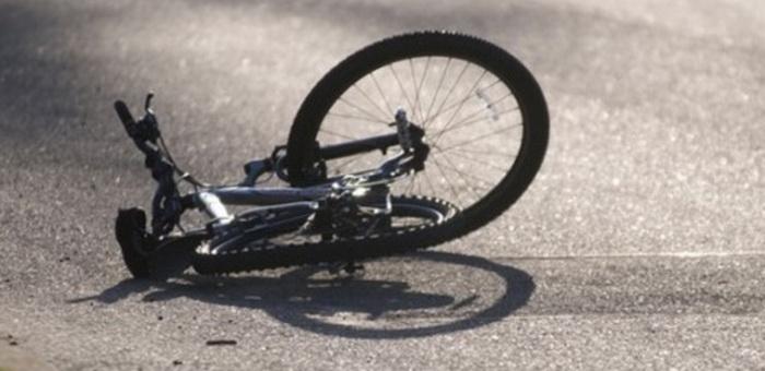 7-летнюю велосипедистку сбили в Горно-Алтайске