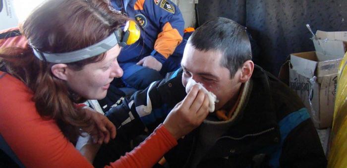 14 происшествий с туристами зарегистрировано в Горном Алтае с начала турсезона