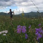 Хоккеист Артемий Панарин отдыхает в Горном Алтае