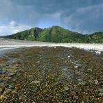 Искусственное озеро в «Долине Алтая» разделят на четыре водоема