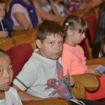 Детский фестиваль «Солоны» начался в Горном Алтае (фото)