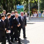 В Горном Алтае будет создан санаторно-курортный кластер