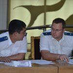 Прокуратура республики провела первый открытый форум