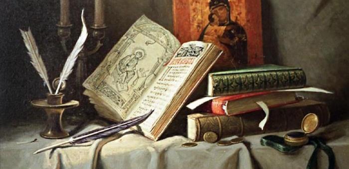 В Горно-Алтайске проходят Макарьевские чтения