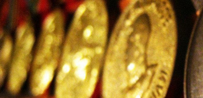 Женщина украла награды у ветерана войны