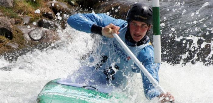 Кирилл Сеткин завоевал «серебро» на чемпионате России