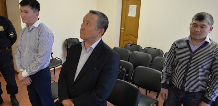 Верховный суд смягчил наказание Манышевым и Бекину