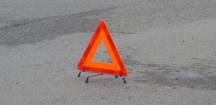 Водитель в Бельтире сбил женщину и скрылся