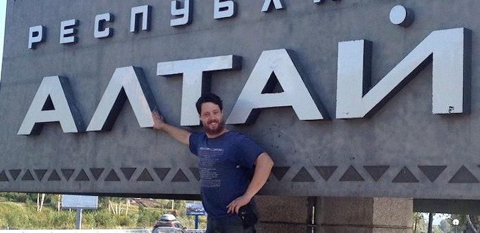 Американский фермер: Да чтоб такая «разруха», как в Республике Алтай, наступила во всей России