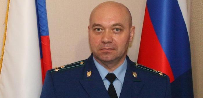 Назначен первый заместитель прокурора республики