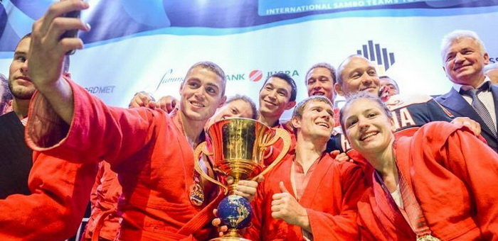 Аймерген Аткунов выиграл Кубок президента FIAS в Шотландии