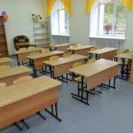 Фотофакт: В Кебезене открыли новую школу