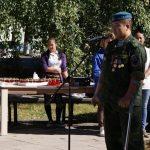 В Горно-Алтайске прошла акция «Нить мира» (фото)
