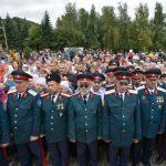 Визит патриарха Кирилла в Горный Алтай. Фоторепортаж