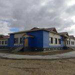 В Ело и Теленгит-Сортогое открыли новые школы (фото)