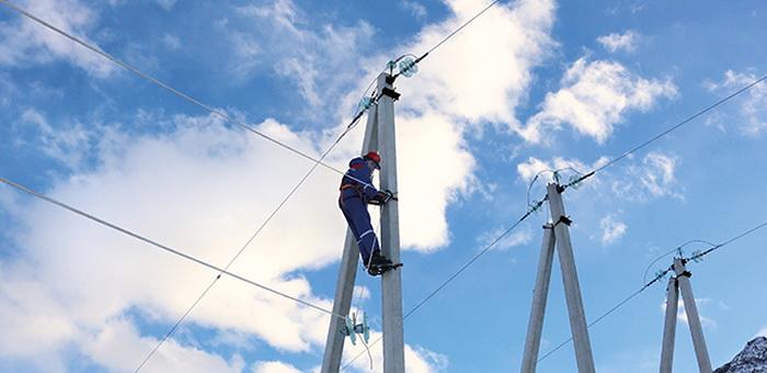 График отключений электроэнергии на октябрь