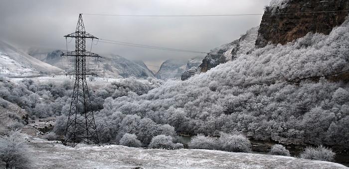 Энергетики и дорожники подготовились к зимней работе
