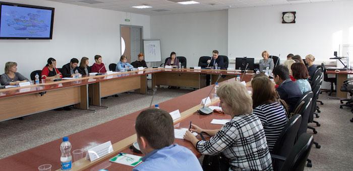 В Республике Алтай обсудили перспективы развития микрофинансовых организаций
