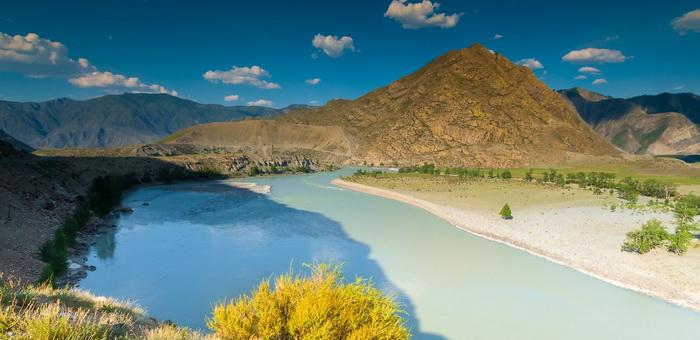 «Горы Алтая» вошли в топ-10 туристических мест России по версии The Guardian