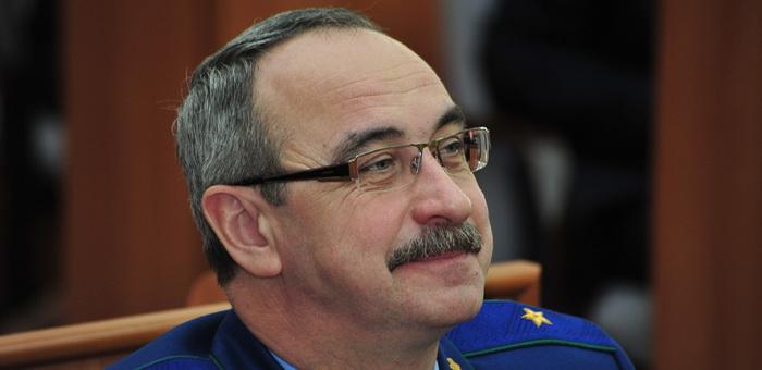Николай Макеев назначен на должность заместителя прокурора Республики Алтай