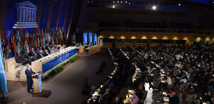 Создание трансграничного биосферного резервата на Алтае обсудят в ЮНЕСКО