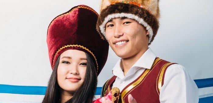 Студенты из Республики Алтая получили Гран-при новосибирского интерземлячества
