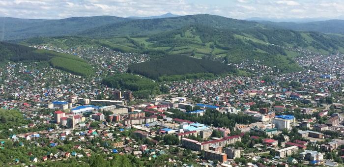 Горно-Алтайск занял 42 место в рейтинге самых комфортных российских городов