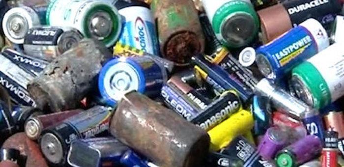 Опасные отходы соберут в Горно-Алтайске 7 октября